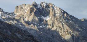 Torres Areneras y los Albos. Travesía de las 8 cumbres